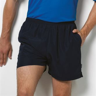 MS/KK986 Gamegear Plain Shorts With Marlow Striders Logo (1)