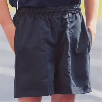 TL80B Tombo Kid's all purpose lined shorts